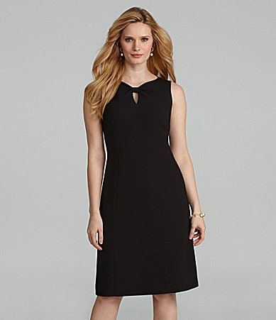 Preston & York Rachel Crepe Dress
