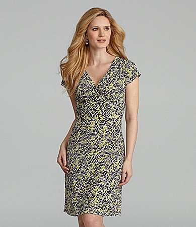 Preston & York Margaret Dress