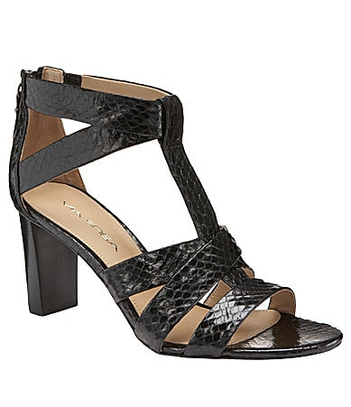 Via Spiga Bunny Sandals