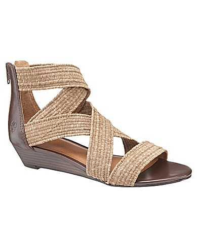 Lucky Brand Netta Wedges