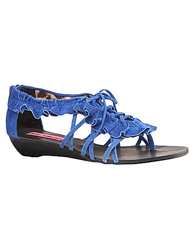 Betsey Johnson Cicii Sandals