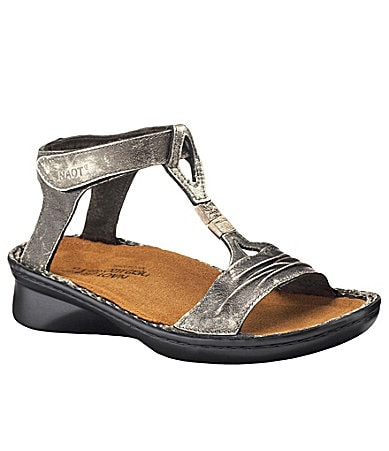 Naot Cymbal Gladiator Sandals