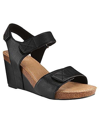 Me Too Krista Wedge Sandal