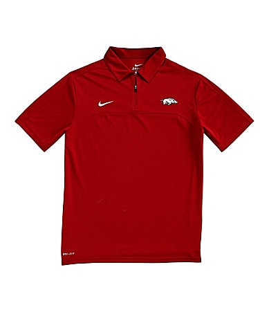 Nike Arkansas Conference Dri-Fit Polo Shirt