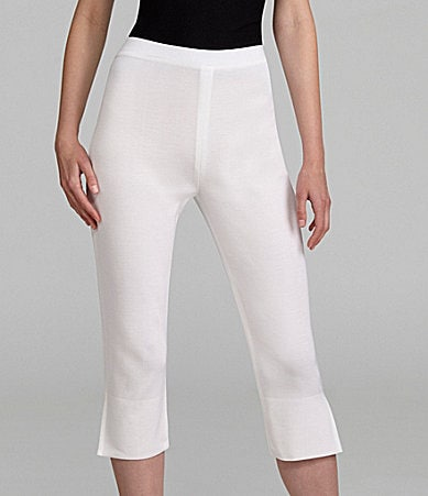 Exclusively Misook Capri Pants