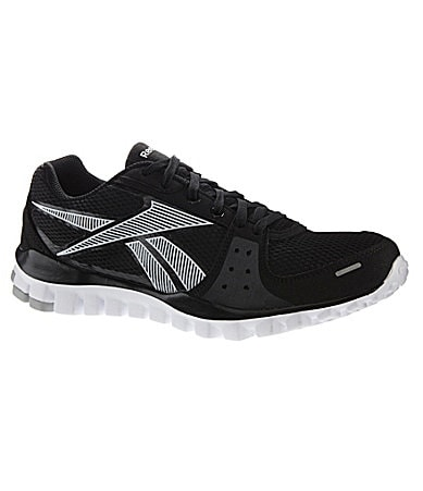 Reebok Boys RealFlex Transition Running Shoes