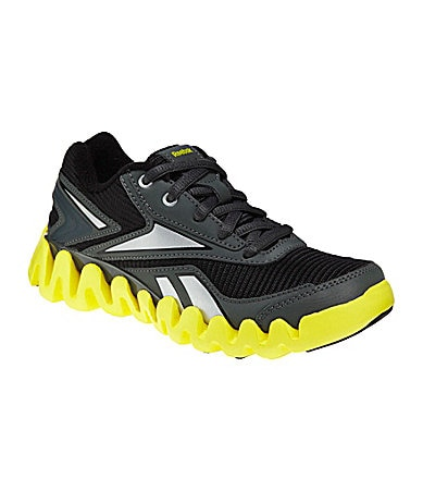 Reebok ZigActivate Boys Running Shoes