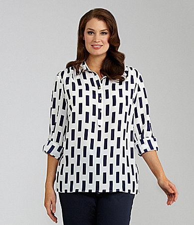Alex Marie Woman Sabina Blouse