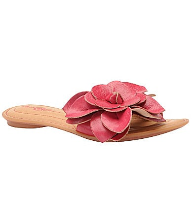 Born Crown Albright Sandals
