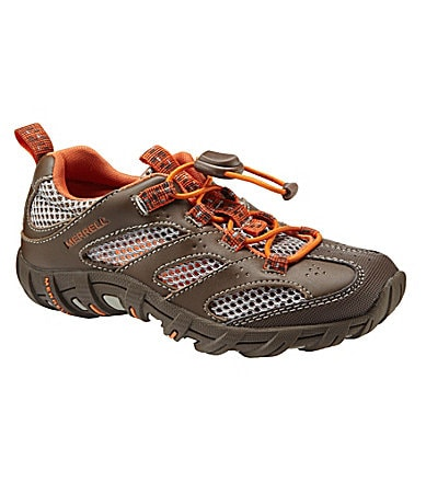 Merrell Boys WaterPro Sports Shoes