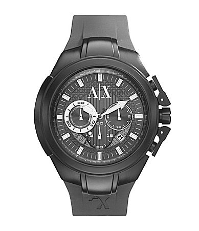 Armani Exchange Grey Men�s Active Watch