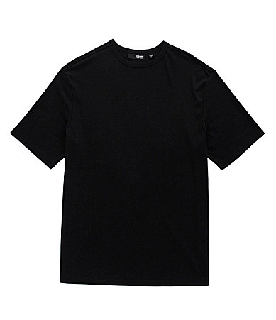 Murano Big & Tall Liquid Luxury Crewneck Tee