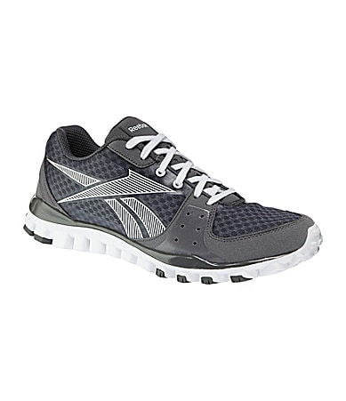 Reebok Men�s Realflex Transition Training Shoes