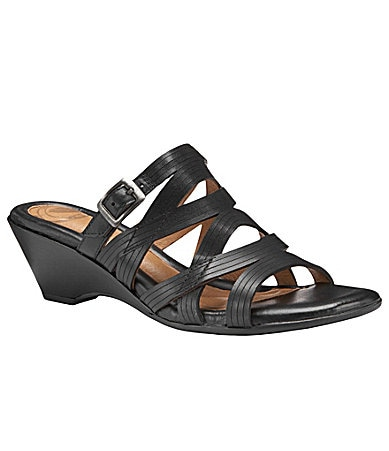 Nurture Venice Wedge Sandals