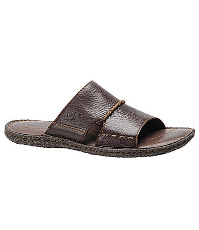 Born Men�s Gideon Slip-On Sandals