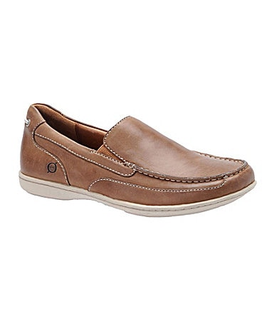 Born Men�s Paine Tenor Slip-On Loafers