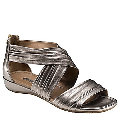 Ecco Bouillon Band Sandals