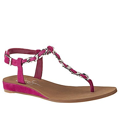 Jessica Simpson Joey Thong Sandals