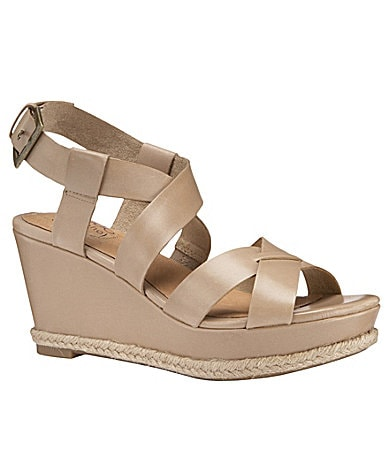 Me Too Phoenix Wedge Sandals