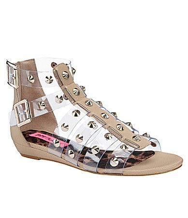 Betsey Johnson Agean Sandals