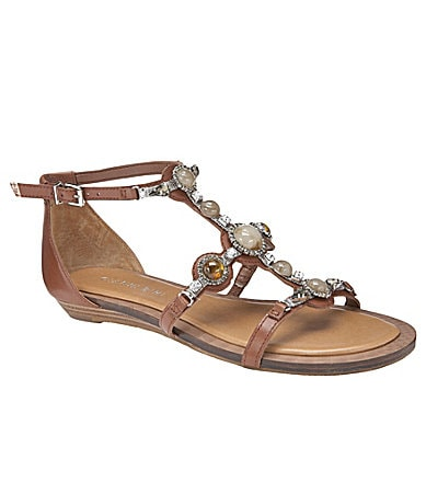 Gianni Bini Jazmine Sandals