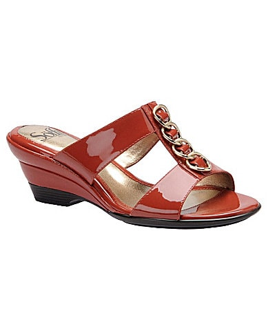 Sofft Ipanema Wedge Sandals