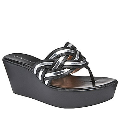 BCBGeneration Nanah Sandals