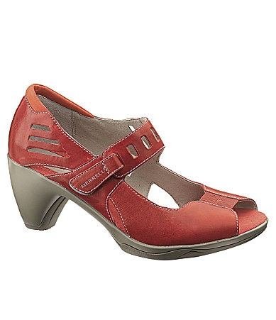 Merrell Evera MaryJane Pumps