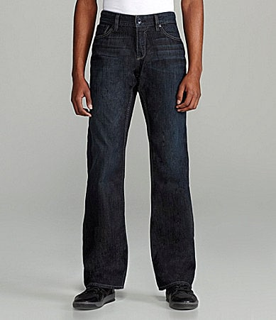 Guess Falcon 5-Pocket Jeans