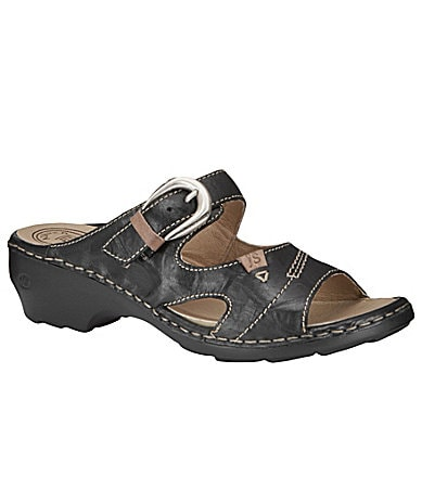 Josef Seibel Gina 01 Sandals