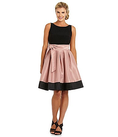 Jessica Howard Sleeveless Party Dress