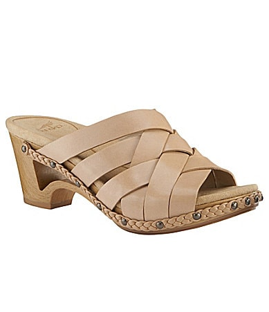 Dansko Tory  Sandals