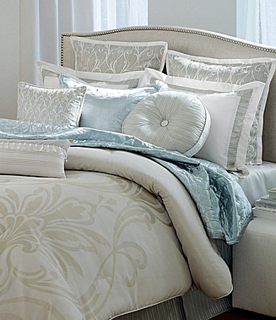 candice OLSON Grand Damask Bedding Collection