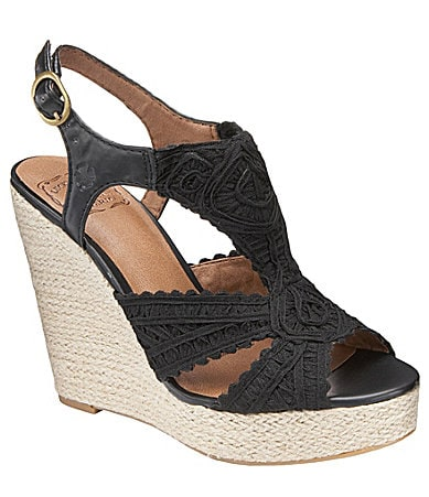 Lucky Brand Ridgeview Sandals