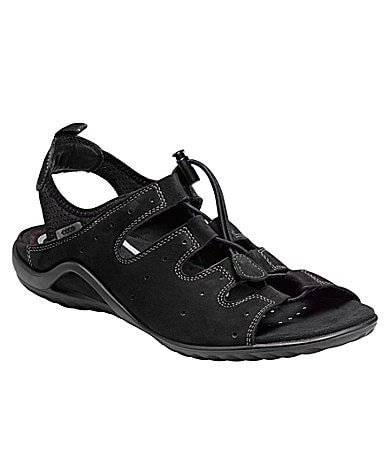 Ecco Women�s Vibration II Toggle Sandals