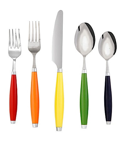 Fiesta 20-Piece Flatware Set