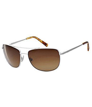 Fossil Liberty Aviator Sunglasses