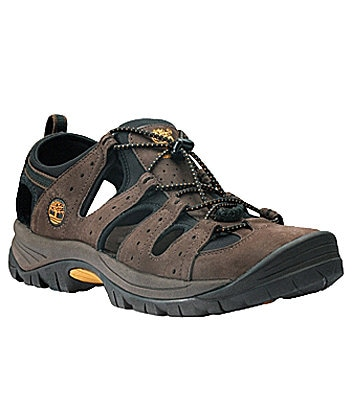 Timberland Men�s Belknap Trail Fisherman Sandals