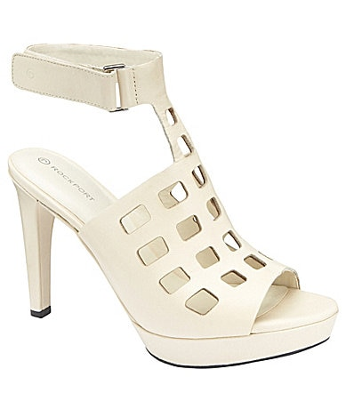 Rockport Women�s Janae Perforated Sandals