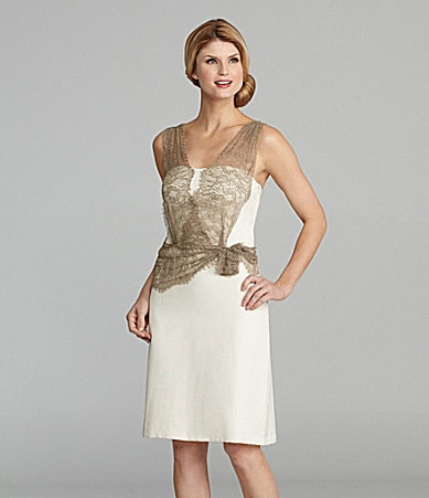 Antonio Melani Juliette Dress