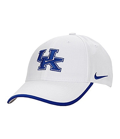 Nike Dri-Fit Kentucky Coaches Cap