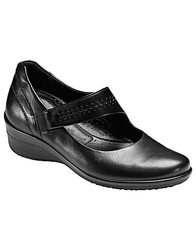 Ecco Women�s Corse Mary Janes