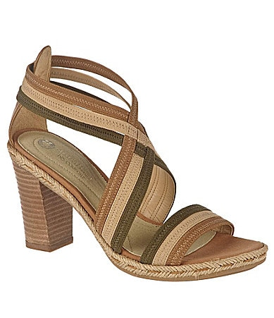 Naturalizer Divine Sandals