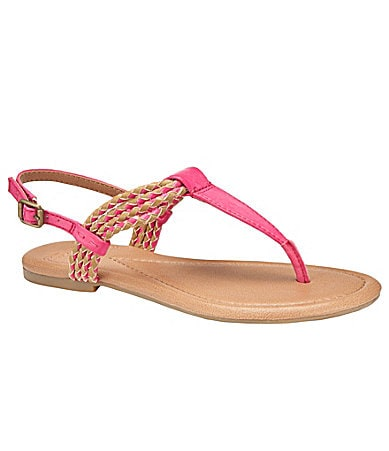 Lucky Brand Dabney Thong Sandals