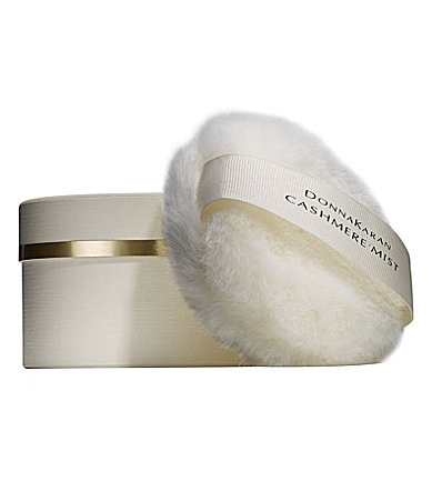 Donna Karan Cashmere Mist Powder With Puff