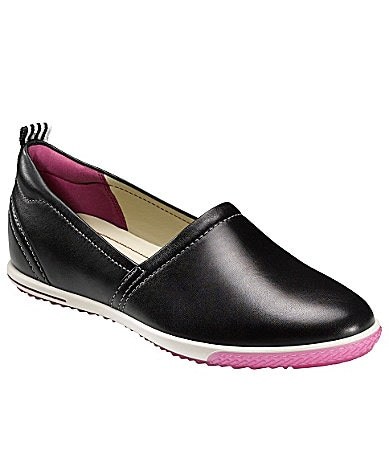 Ecco Spin Slip-On Loafers