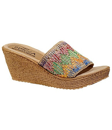 Sbicca Jenna Slide Sandals