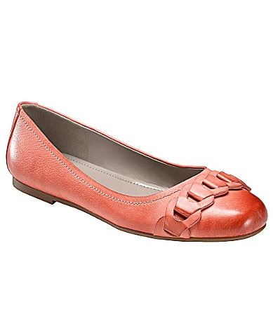 Ecco Women�s Kelly Flats