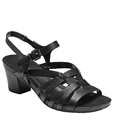 Ecco Women�s Maloy Sandals