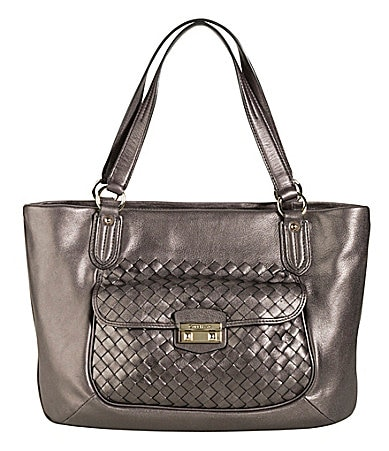 Cole Haan Victoria Zip Top Tote Bag